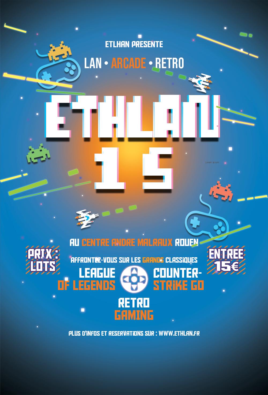 Affiche Ethlan