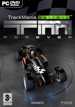 voiture pour trackmania nation