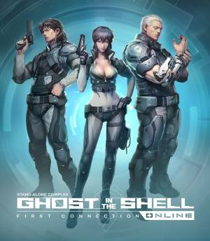 Ghost in the Shell Stand Alone Complex: First Assault Online